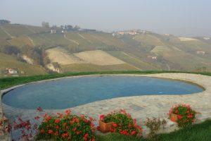 piscina in cemento armato in pietra - Copia